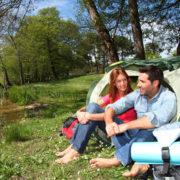 I fondamentali – viaggiare in tenda