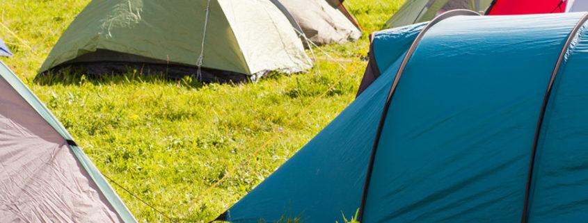 La giusta tenda per il giusto utilizzo