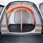 Tenda Ferrino Chanty 4 Deluxe