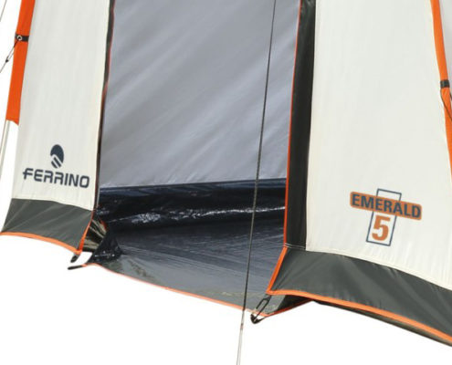 Tenda Emerald 5 Ferrino