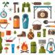 Cosa controllare prima di partire per una vacanza in tenda - Parte 2
