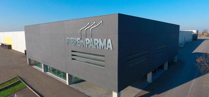 Fiera Parma Landosport