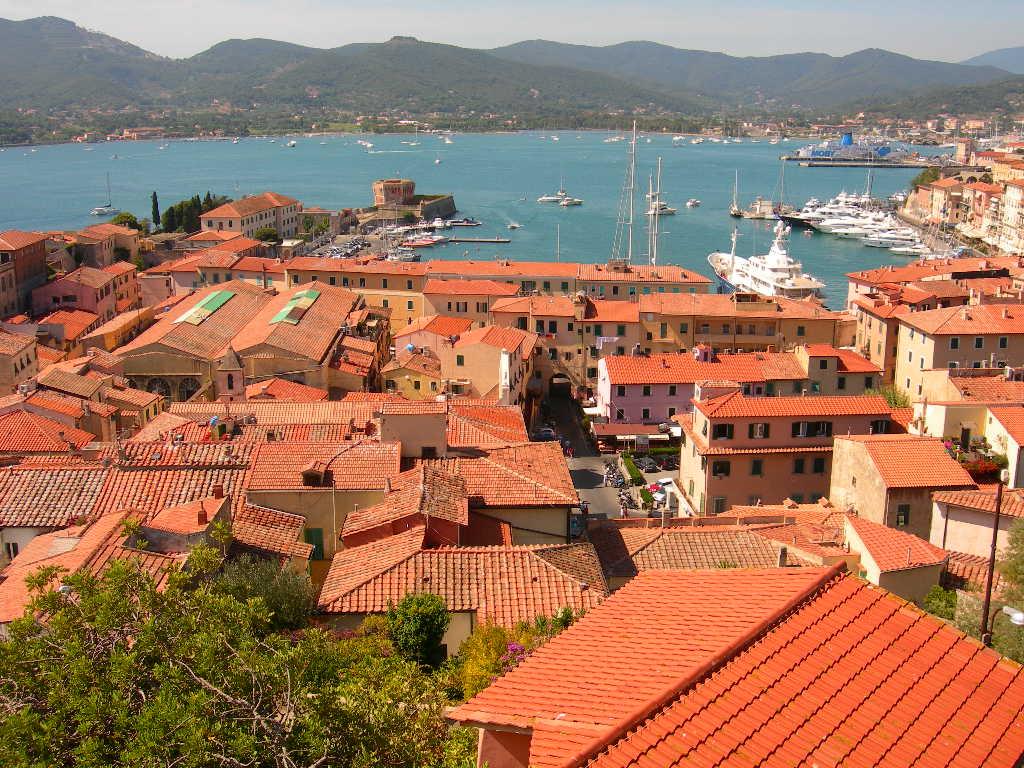 Elba Toscana
