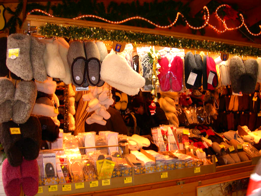 mercatini di natale Ulm