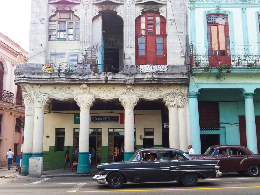 Arte cultura L'Avana
