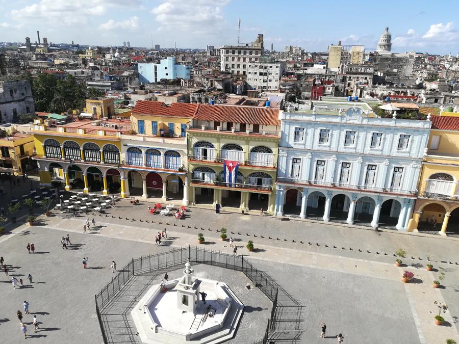 La Habana Veja