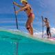 Stand up paddle lo sport per tutti e per tutte le età