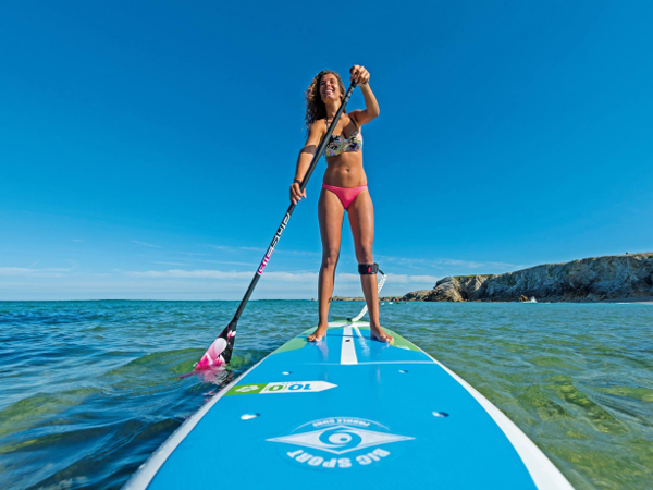 Stand up paddle lo tavole Landosport