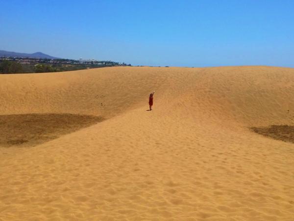 Dune di Maspalomas
