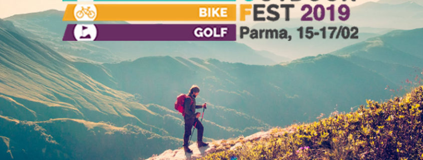 travel outdoor parma 2019